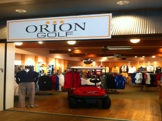 orion holiday store 2011